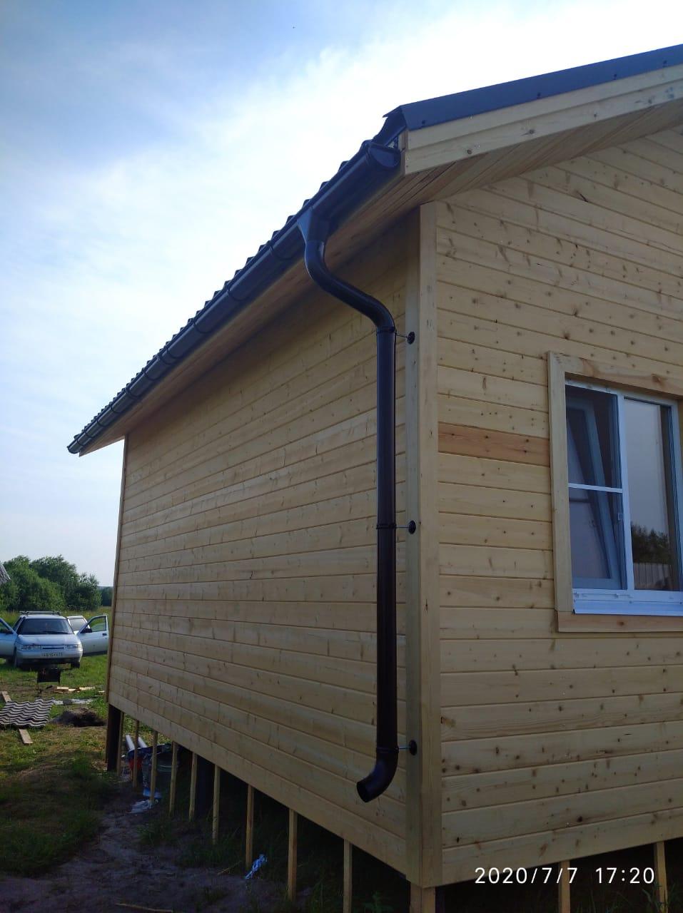 """Проект дома """"Карьяла"""" - фото 12"""
