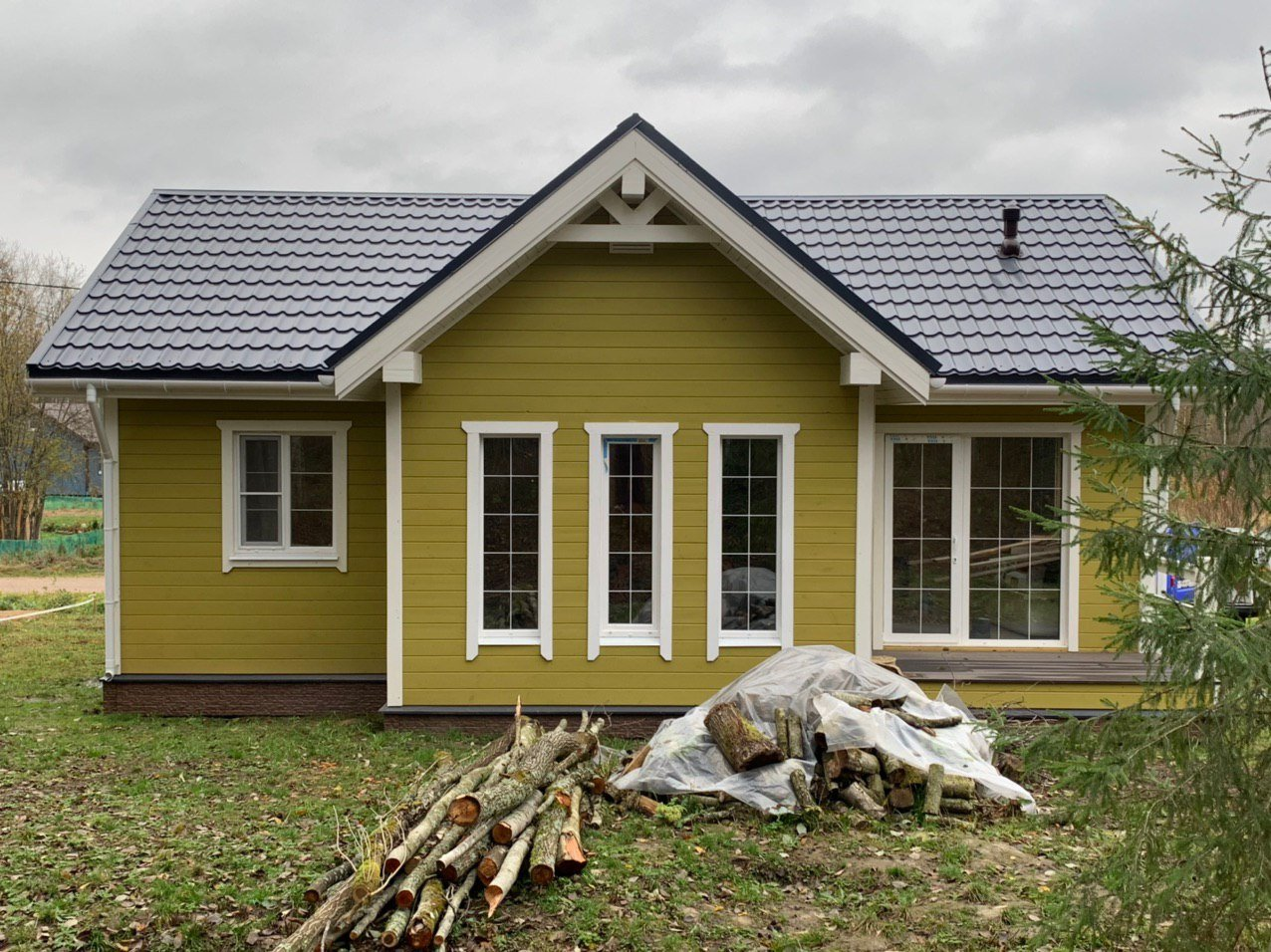 """Проект дома """"Дэльфия"""" - фото 12"""