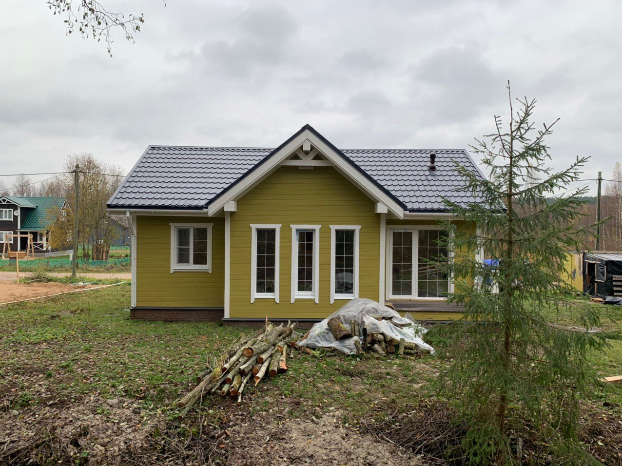 """Проект дома """"Дэльфия"""" - фото 13"""